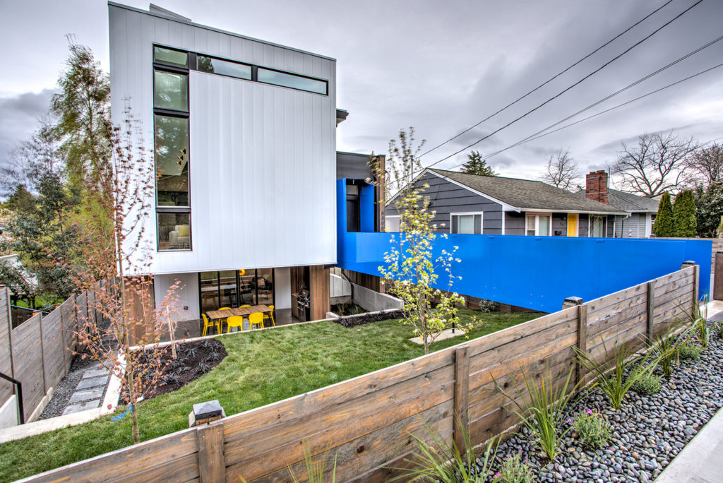 8366 31st Ave NW, Seattle, WA